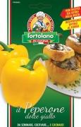 Peperone dolce giallo