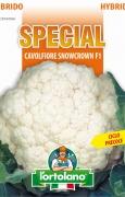 CAVOLFIORE Snowcrown F1