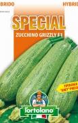 Zucchino Grizzly F1