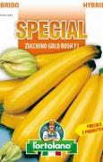 ZUCCHINO Gold Rush F1