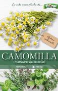 CAMOMILLA COMUNE