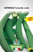 CETRIOLO Tortarello verde