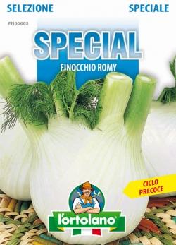 FINOCCHIO Romy