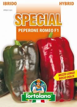 PEPERONE Romeo F1