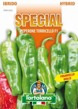 PEPERONE Torricello F1