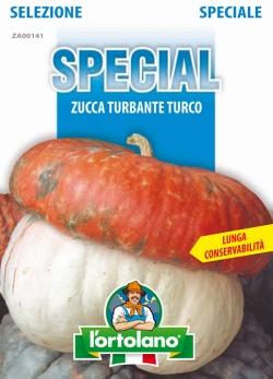 ZUCCA Turbante Turco