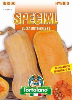 ZUCCA Butterfly F1