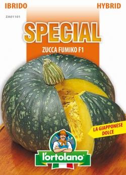 ZUCCA Fumiko F1