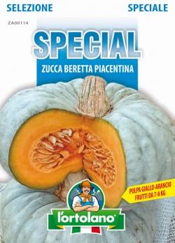 Zucca Beretta Piacentina