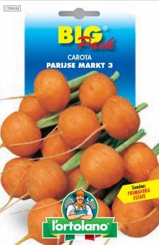 CAROTA Parijse markt 3