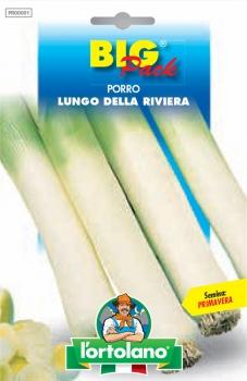 PORRO Lungo della riviera