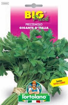 PREZZEMOLO Gigante d'Italia