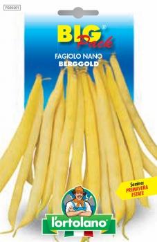 FAGIOLO nano Berggold