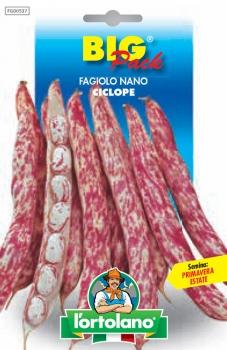 FAGIOLO nano Ciclope Cost. CRA-CIN