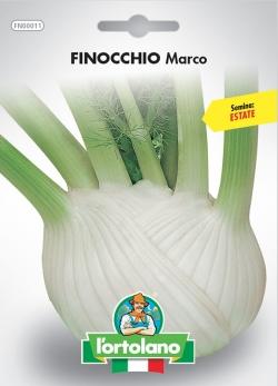 FINOCCHIO Marco