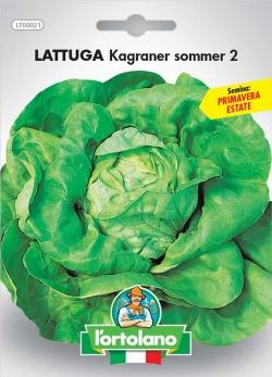LATTUGA Kagraner Sommer 2