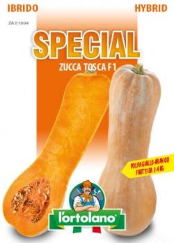 ZUCCA Tosca F1