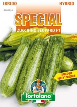 ZUCCHINO Leopard F1