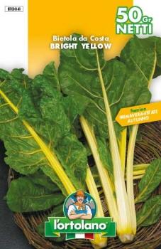 BIETOLA da coste Bright Yellow