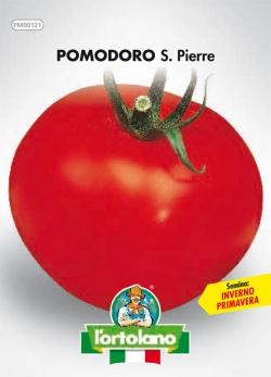 POMODORO S. Pierre