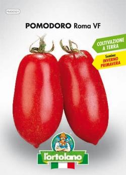 POMODORO Roma VF