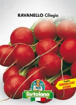 RAVANELLO Ciliegia