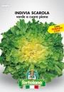 INDIVIA SCAROLA verde a cuore pieno