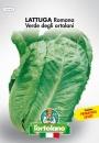 LATTUGA Verde degli ortolani