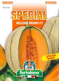 MELONE Momo F1