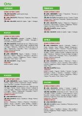 Calendario Lunare Orto.Page 3 Calendario Semine 2017