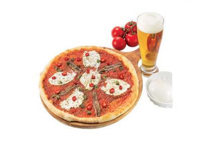 Pizza Piccantissima